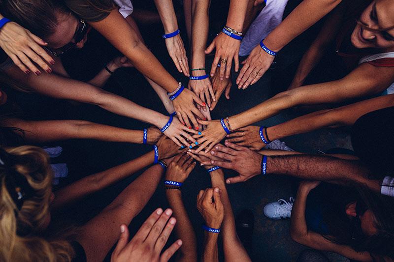 Activité dédiée aux associations