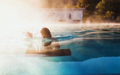 Cours «Aqua Pilates – Jeudi»