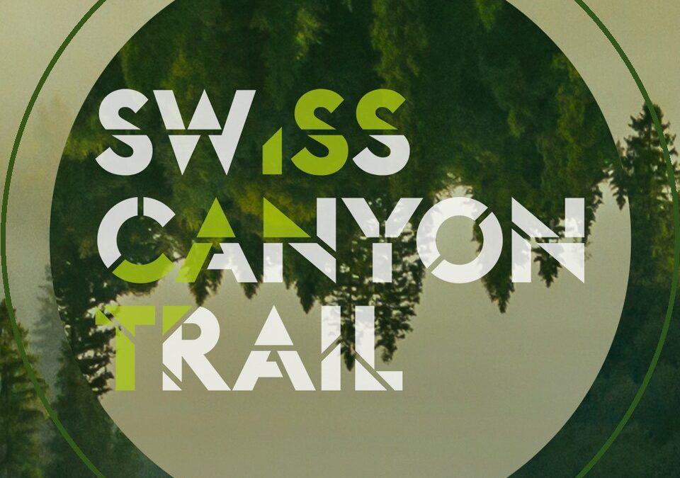 Swiss Canyon Trail