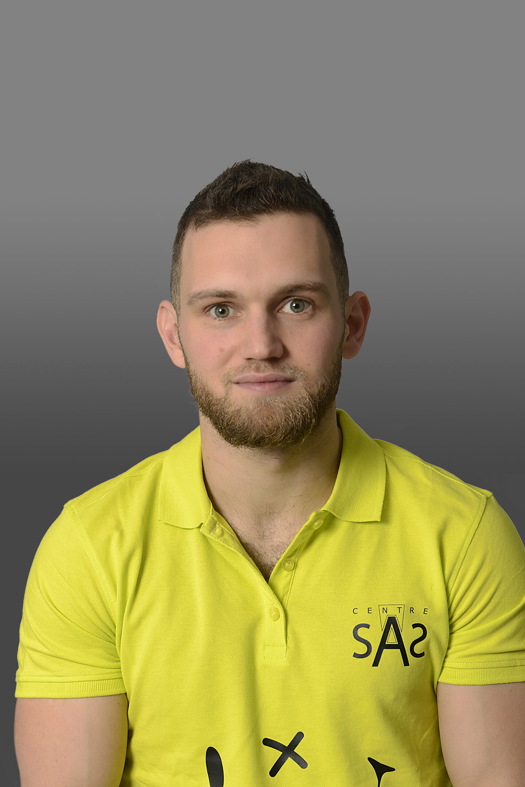 Centre SAS